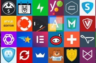 8 лучших плагинов для Wordpress в 2020