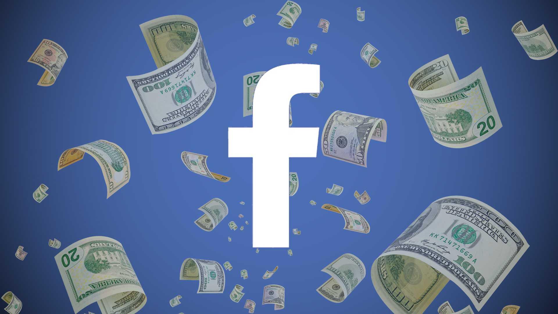 Арбитраж трафика в Facebook