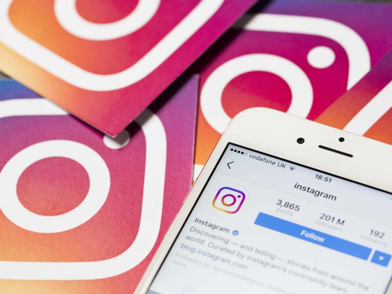 Подборка способов заработка на Instagram