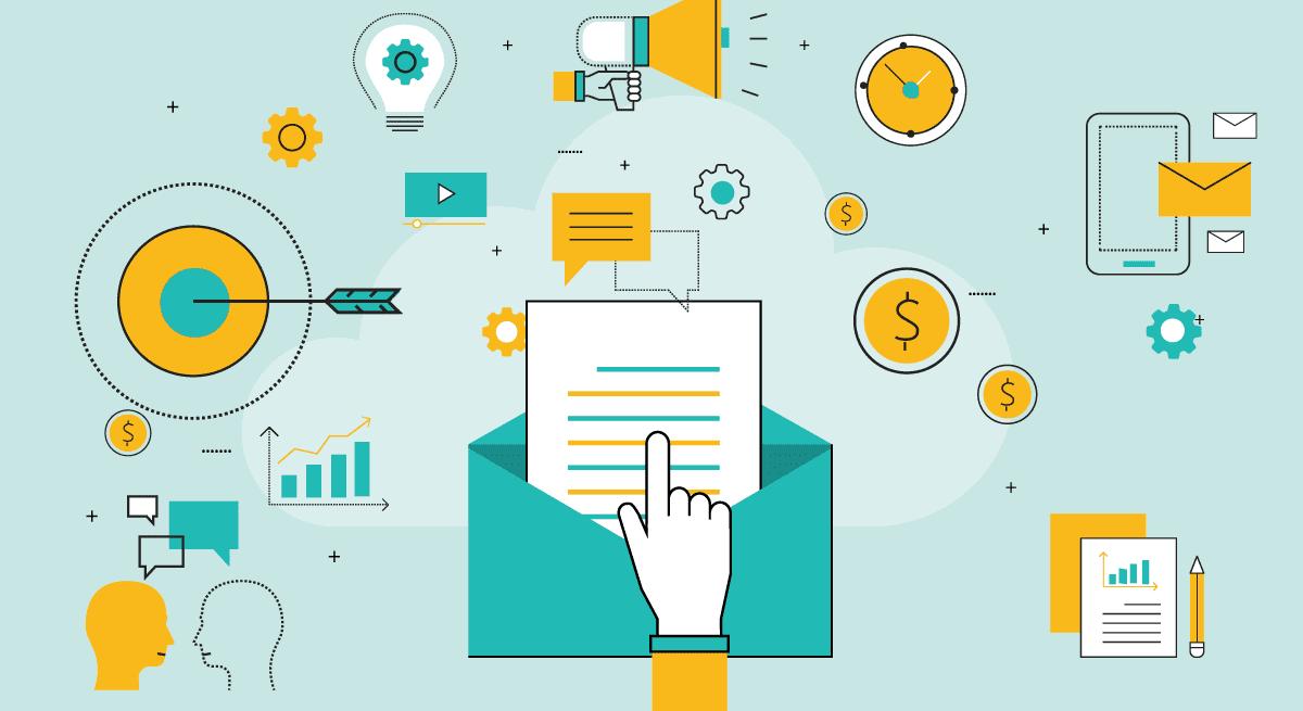Стратегия email маркетинга