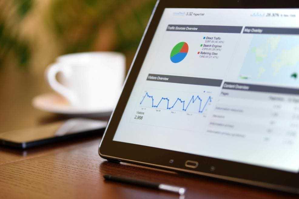 Составляющая контент-стратегии - аналитика