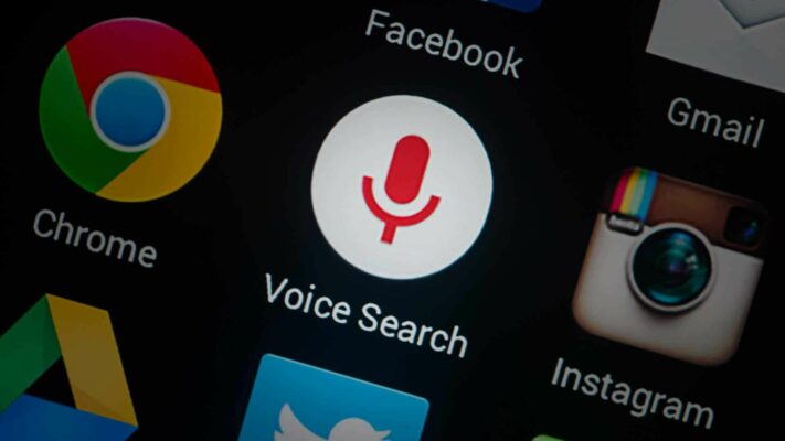 Голосовой поиск — ближайшие перспективы и внедрение