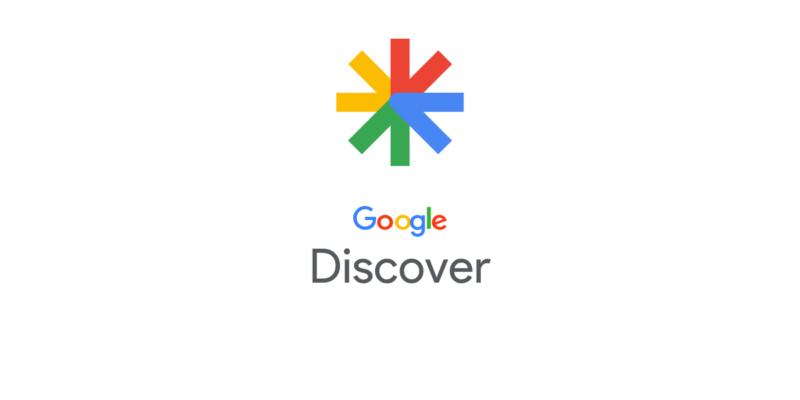 Трафик из Google Discover