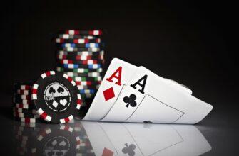Подборка кейсов по вертикали Gambling
