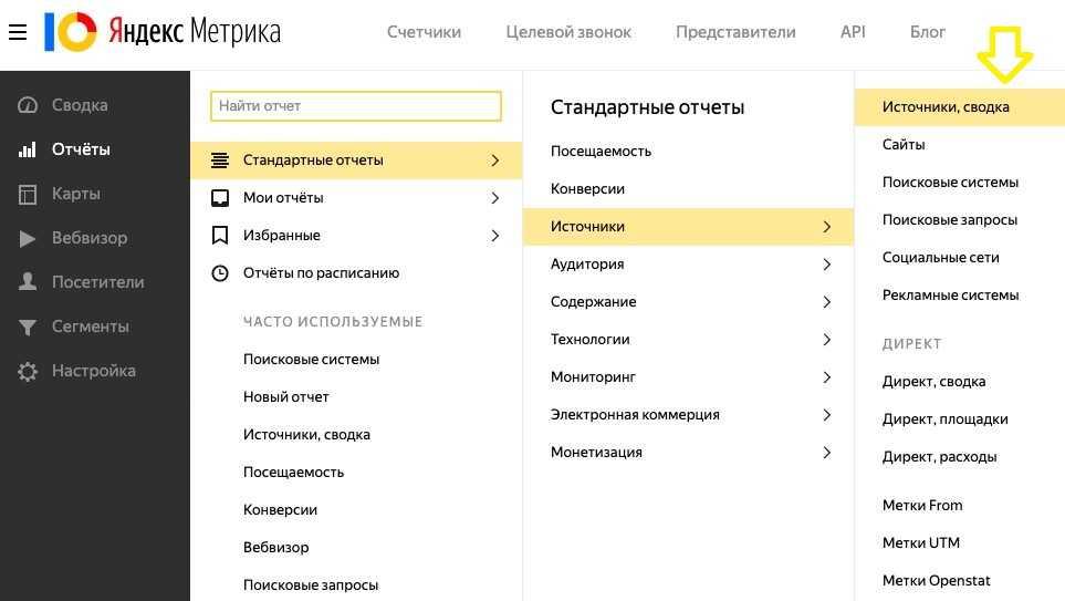 Определение даты наложения фильтра