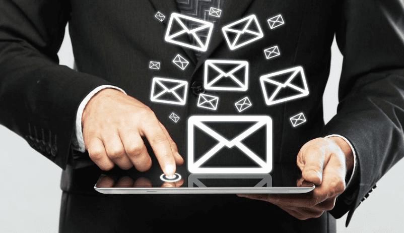 База почтовых адресов для рассылки