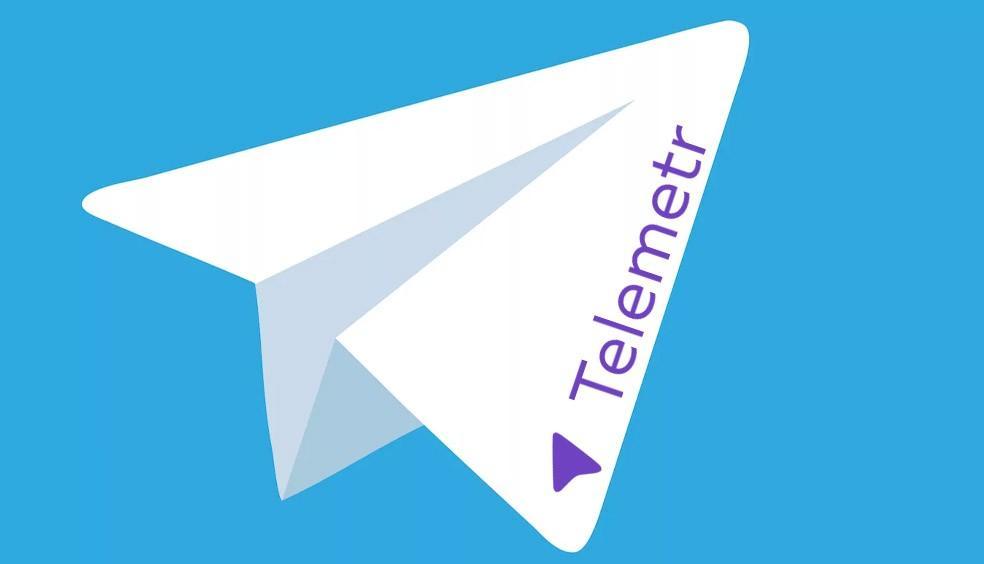 Телеметр Телеграм