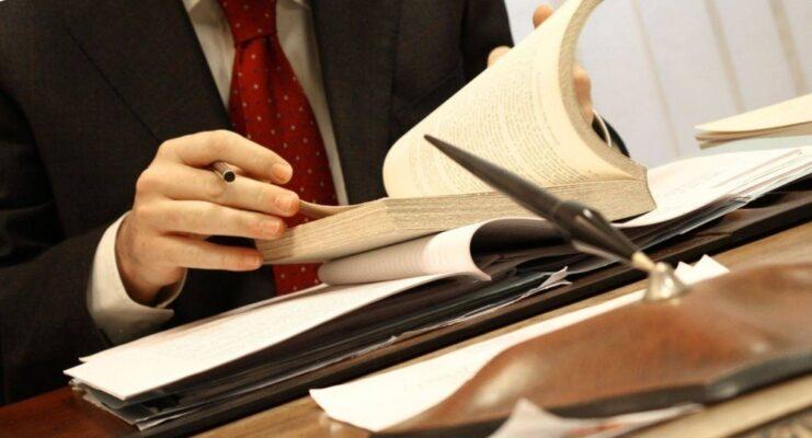 Как зарабатывать на юридических партнерках