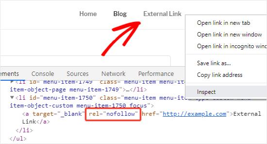 Nofollow-ссылки в SEO и продвижении сайтов