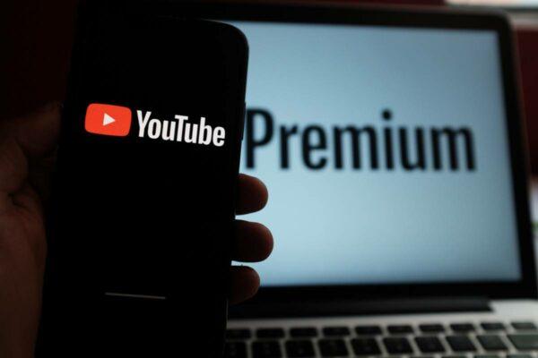 Как подключить и настроить донат на YouTube