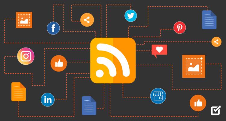 Настройка RSS-ленты в WordPress