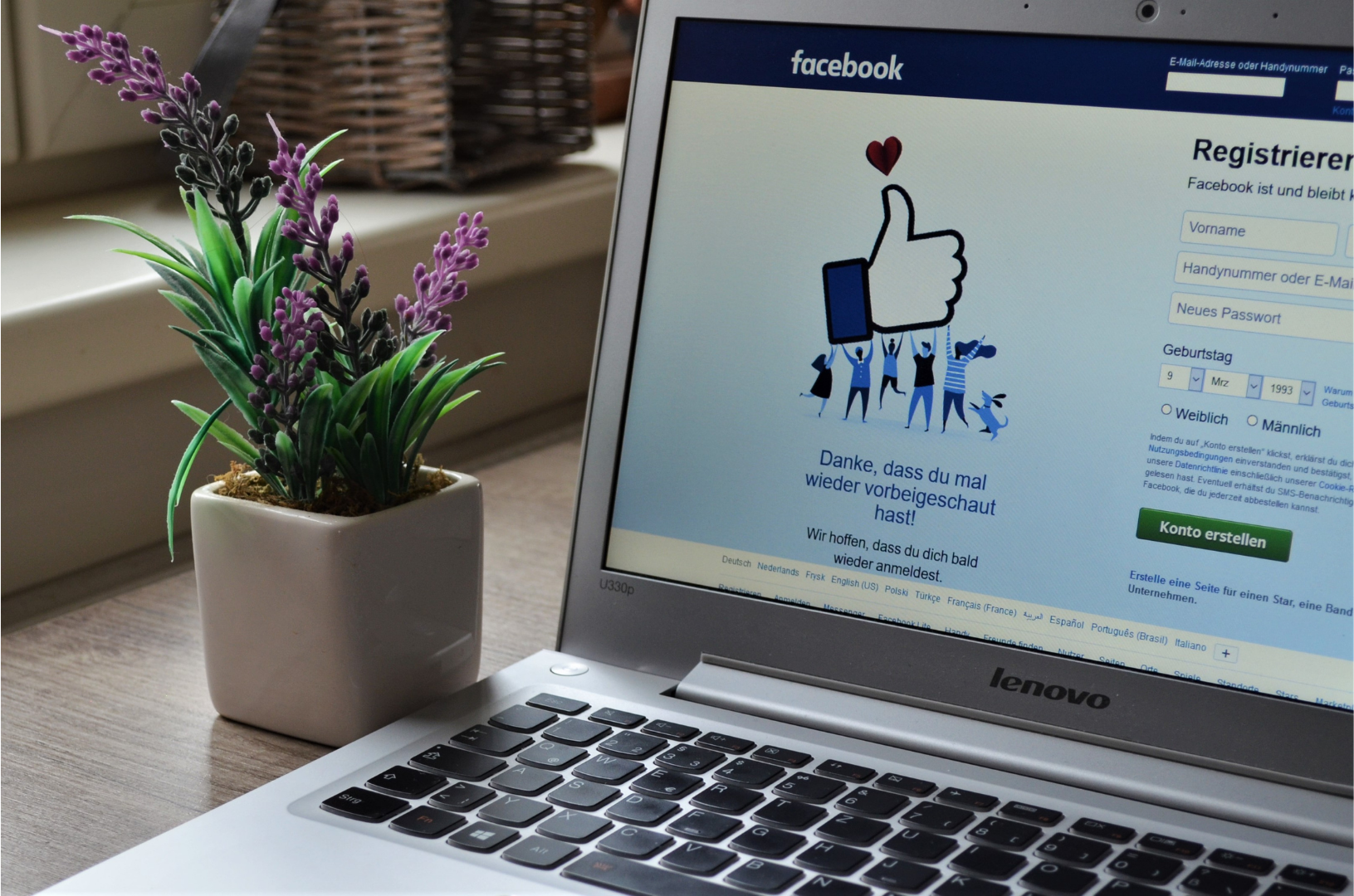 Фейсбук как источник трафика для арбитража